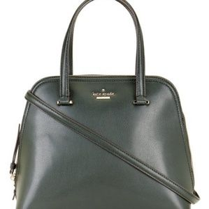 Kate Spade Patterson Drive Dome Small Satchel